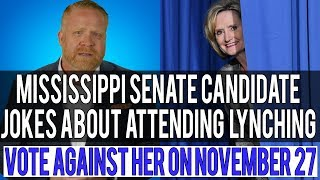 #BLUEWAVE ALERT!!! Mississippi Has a Real Chance of Going Blue in Senate Runoff!