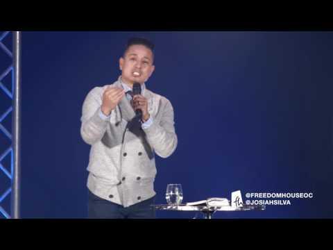 The Power Of Gratitude & Generosity || FreedomHouse OC || Pastor Josiah Silva