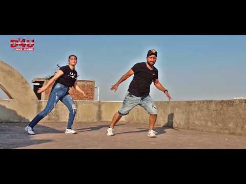 Dheeme Dheeme  धीमे-धीमे  Dance Choreography  Gourav Sharma  Tony Kakkar  D4U Dance Academy