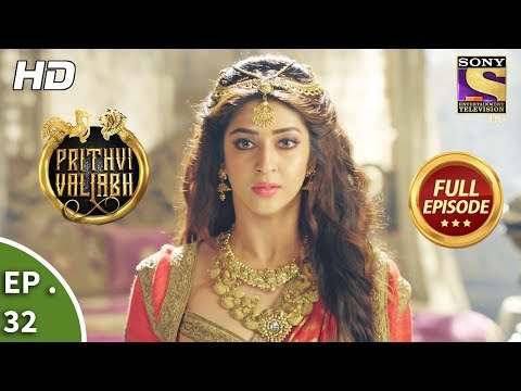 Prithvi Vallabh - Ep 32 - Full Episode - 13th May, 2018
