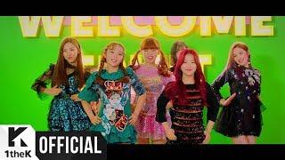 [MV] SATURDAY(세러데이) _ WiFi(와이파이)