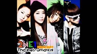 2NE1 Fire (Instrumental With Backing Vocals)
