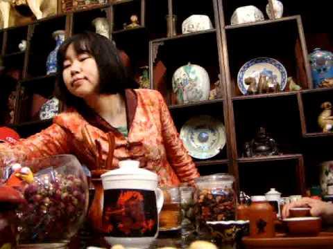 Tea Ceremony - Beijing