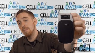 Phone Accessory Review: Jabra Drive Bluetooth Speakerphone - CellJewel.com