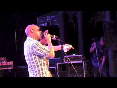 "Collie Buddz ""I Feel So Good"" Live at Lowell Summer Music Series"