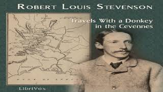 Travels with a Donkey in the Cevennes | Robert Louis Stevenson | *Non-fiction | Book | 1/2