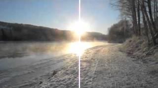 Impressions of Norway II - Winter