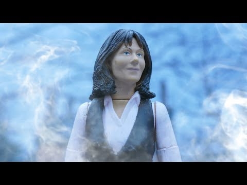 The Return of Sarah Jane Smith | Stop-Motion Animation Special