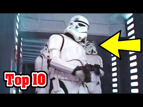 Top 10 Movie Mistakes YOU TOTALLY MISSED!