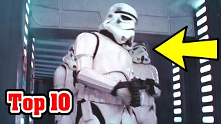 Top 10 OBVIOUS Movie Mistakes YOU MISSED!