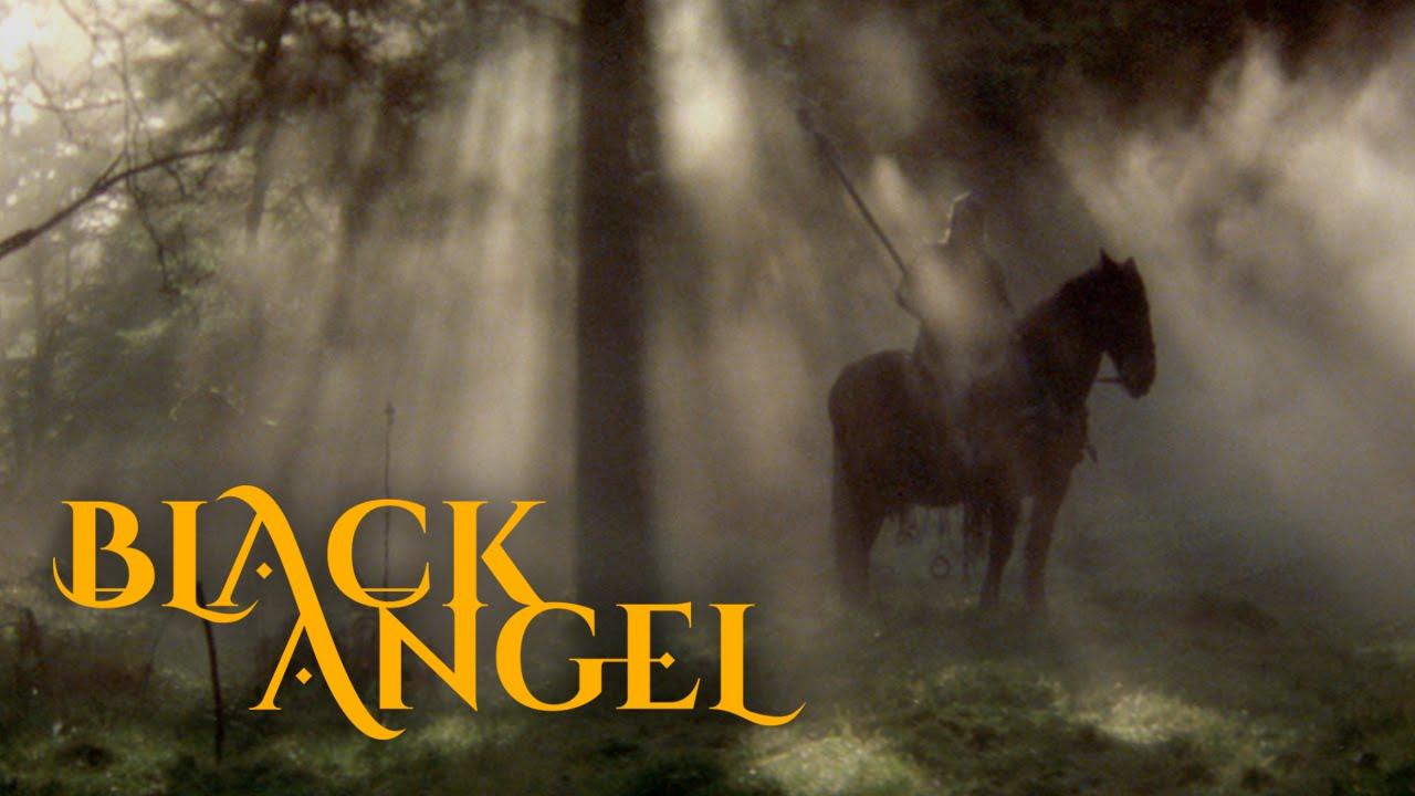 画像: Black Angel (1980 short film) youtu.be