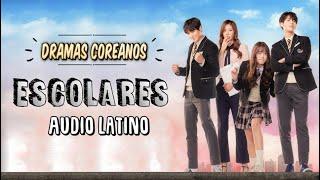 DORAMAS ESCOLARES en AUDIO ESPAÑOL - LATINO || Keleer Dik!