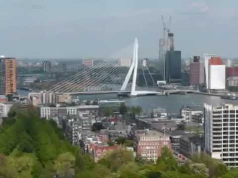 Rotterdam Holland Tourist Attractions