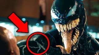 VENOM Trailer Breakdown - Details You Missed & Alternate Symbiote Theory! streaming