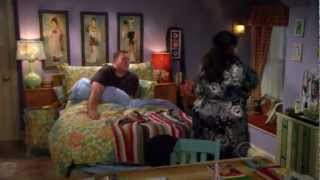"Mike and Molly 3x03 Promo | ""Mike Likes Cake"""