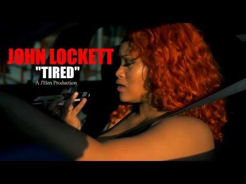 John Lockett -Tired | Official Lumix G7 Music Video