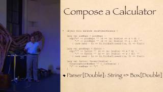 David Pollak - How do you Suppose we Compose?