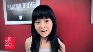 JKT48 Team KIII Profile: Cindy Yuvia
