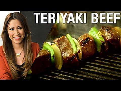 Teriyaki Beef Sticks: Michelle Marie's One Last Bite
