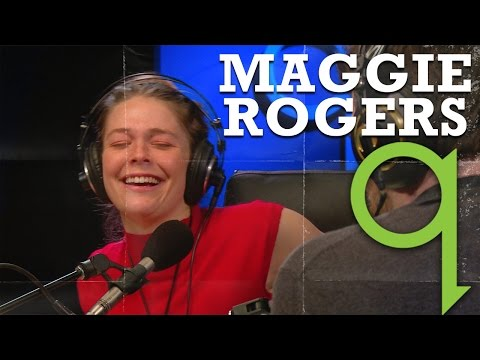 Maggie Rogers: Songwriting for Mental Health