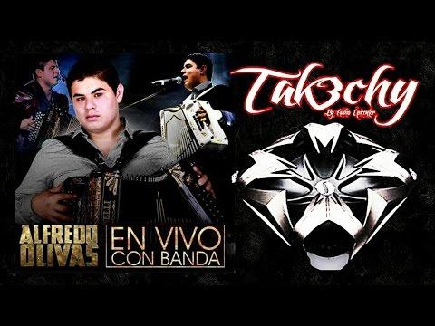 Alfredo Olivas - En Vivo Con Banda (Audio EpicENTER)