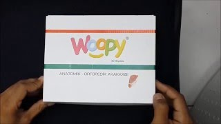 видео Ортопедическая обувь от WOOPY Orthopedic