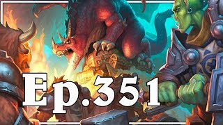 Funny And Lucky Moments - Hearthstone - Ep. 351
