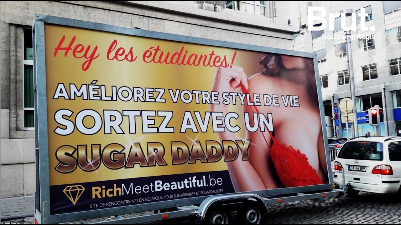 Site de rencontre sugar daddy france [PUNIQRANDLINE-(au-dating-names.txt) 39