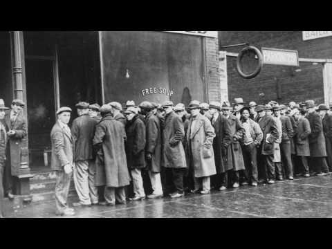 Keynes (I) : La mécanique du sous-emploi - Histoire des idées éco - 22 - EDL