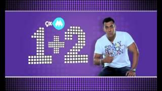1 Plus 2 Dabangg Special featuring Salman Khan