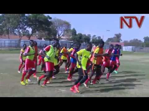 New Uganda cranes coach to face first test at 2018 African Nations Championship