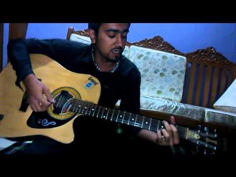 VANGA MON acoustic cover|| Arafin Akash