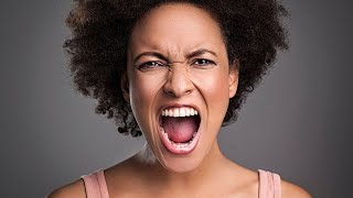 Why Are Women So Angry?