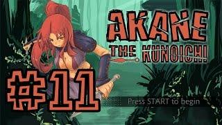 Akane the Kunoichi  #11 - Уровень 5-1 | Steam | PC