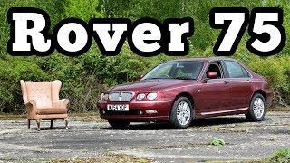 2003 Rover 75: Regular Car Reviews