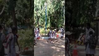 Uduvil Girl's  College, Jaffna 2017