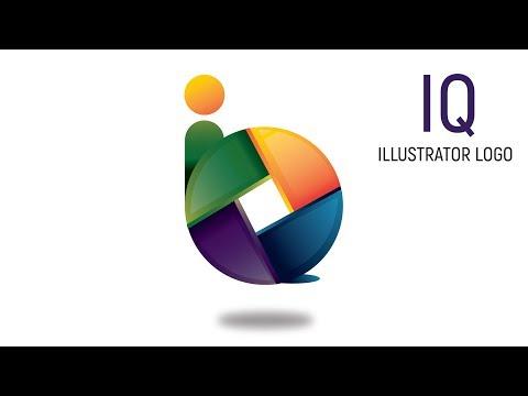 logo design illustrator cc | logo design illustrator cc 2018 thumbnail