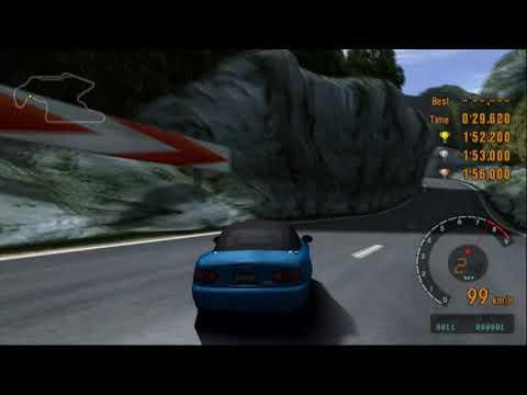 S Licenses (3-8) | Gran Turismo 3