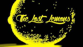 The Lost Lemons - Loco