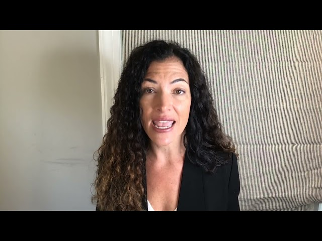 What to Do if Your Mortgage Forbearance is Due · WITH REAL ESTATE AGENT JENNIFER YOUNG