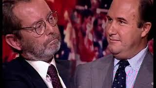 Debate Eleições Benfica 2000 João Vale e Azevedo - Manuel Vilarinho (comentário)