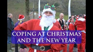 Coping at Christmas and The New Year | Mental Health Awareness