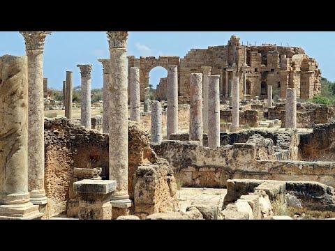 شاهد:  لبدة ماغنا...جوهرة الإمبراطورية الرومانية في ليبيا يهددها الدمار بسبب النزاع والإهمال …  - نشر قبل 2 ساعة
