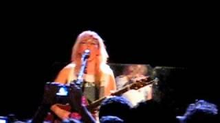 Ellie Goulding - Wish I Stayed (Acoustic) - Neumos, Seattle, WA