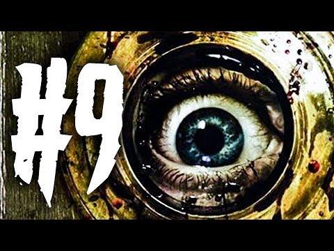Condemned 2: Bloodshot Прохождение #9 ► СПАСЕНИЕ РОЗЫ! ► ХОРРОР ИГРА