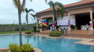 ANGEL MEG LOVES CALAMBA, LAGUNA (ONE OF THE CHEAPEST WEDDING VENUE WITH POOL =)