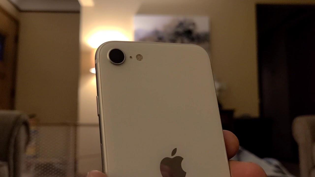 Apple iPhone SE 2020 18 Watt Fast Charging How Fast is ...