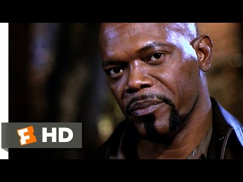 Shaft (9/9) Movie CLIP - Shoot Him (2000) HD
