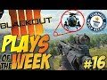 1055m SNIPE!! - Black Ops 4 BLACKOUT Kills Of The Week #16 (BO4 Best Blackout Plays & Moments)