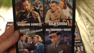 Turner Classic Movies DVD Collection